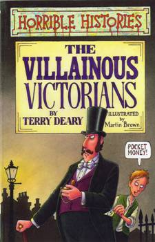 The Villainous Victorians