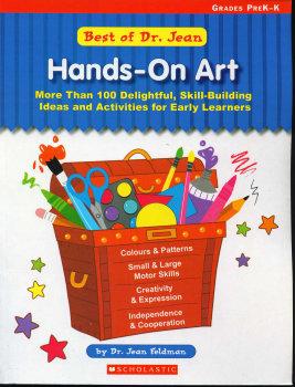 Hands-on Art