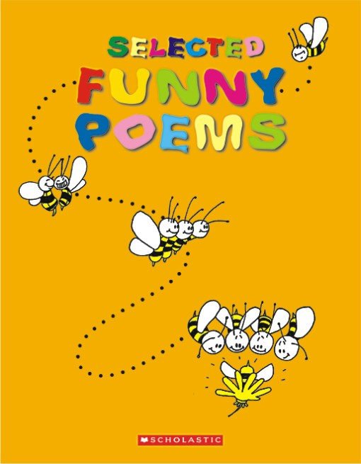 Selected Funny Poems
