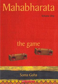 Mahabharata Vol 1 - The Game