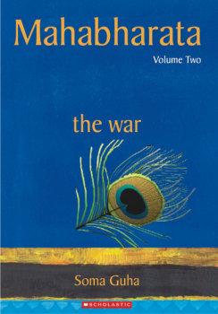Mahabharata Vol 2 - The War