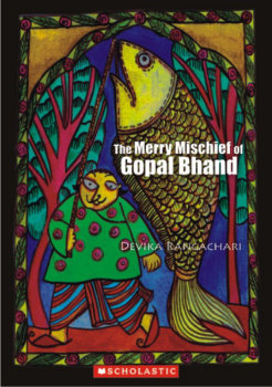 The Merry Mischief of Gopal Bhand