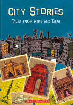 City Stories; Tales from Here and There