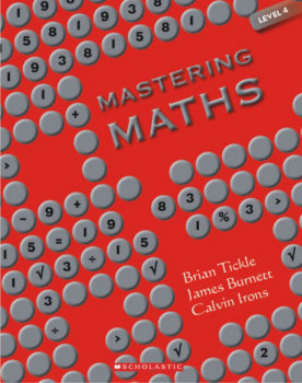 Mastering Maths Level 4