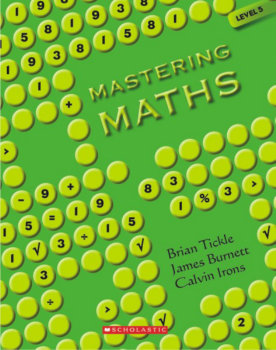 Mastering Maths Level 5