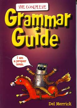 The Complete Grammar Guide