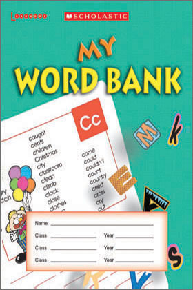 My Word Bank