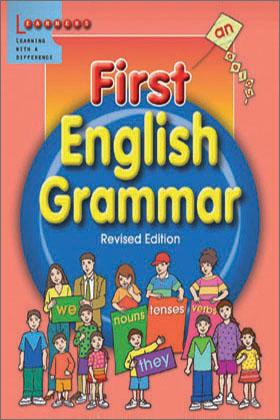 First English Grammar
