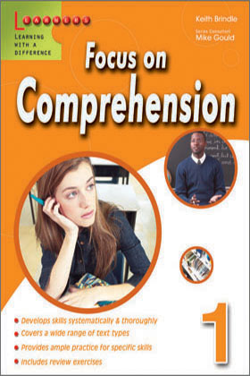 Focus on Comprehension 1