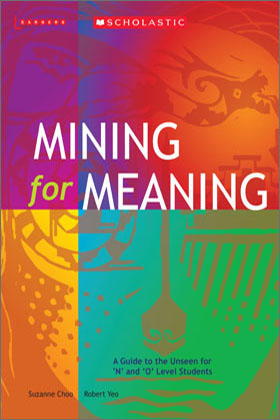 Mining for Meaning-Upper Secondary