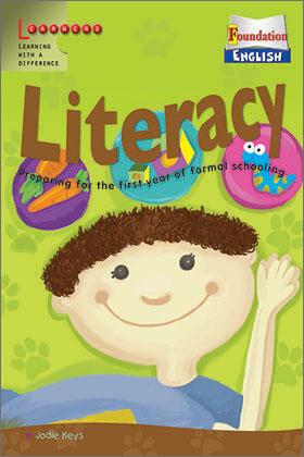 Foundation English-Literacy