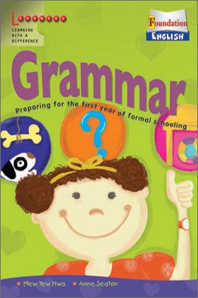 Foundation English-Grammar