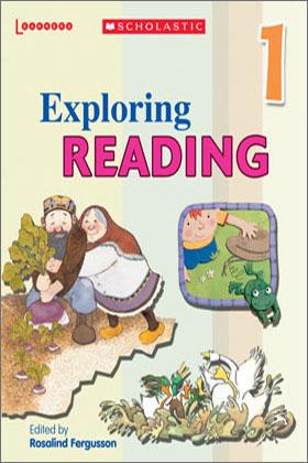 Exploring Reading Book 1