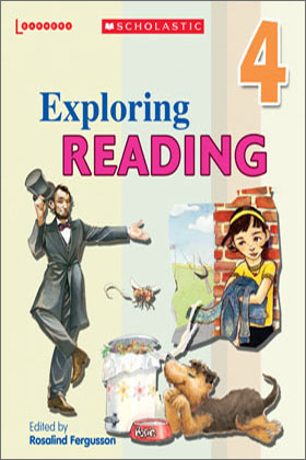 Exploring Reading Book 4