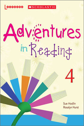 Adventures in Reading Book 4
