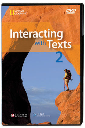 Interacting With Texts DVD 2