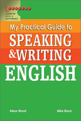 My Practical Guide to Speaking & Writing English