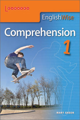 EnglishWise: Comprehension 1
