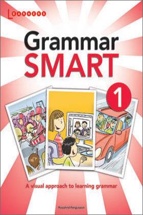 Grammar Smart Coursebook 1