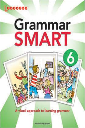 Grammar Smart Coursebook 6