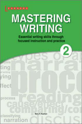 Mastering Writing 2