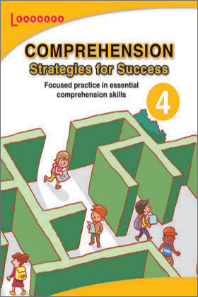 Comprehension Strategies for Success 4