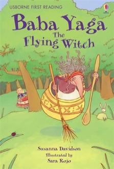 Baba Yaga- The Flying Witch