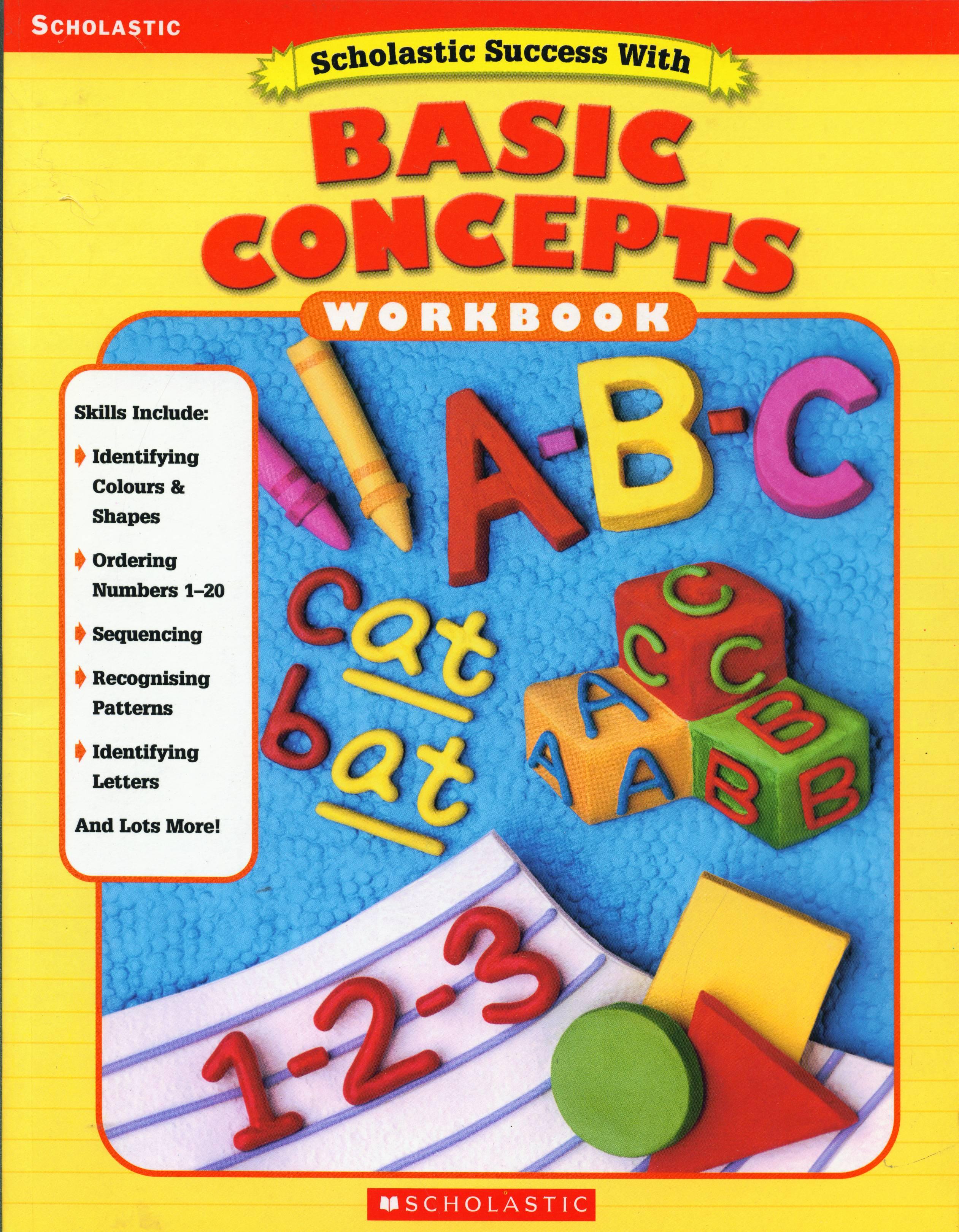 Basic Concepts: Workbook