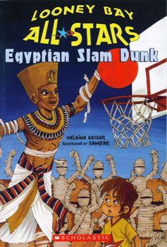 Egyptian Slam Dunk