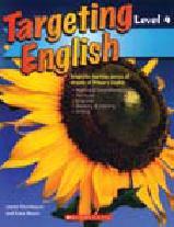 Targeting English 4