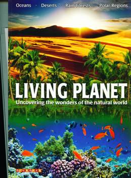 Uncovering the wonders of the natural world