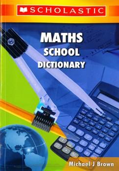 Maths School Dictionary