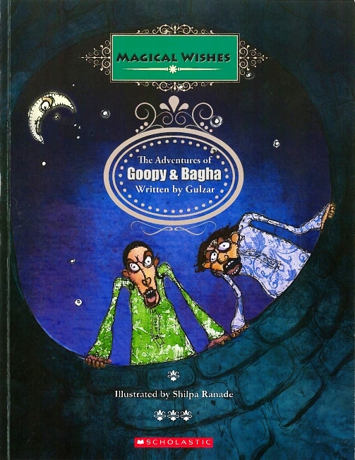 The Adventures of Goopy and Bagha