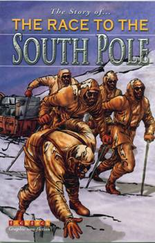 The Story Of The Race To The South Pole