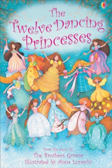 The Twelve Dancing Princesses