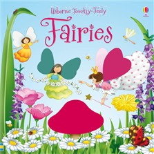 Sparkly Touchy-Feely Fairies