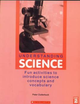 Understanding Science Level - 2
