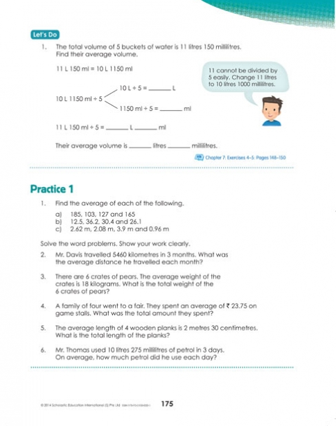 Coursebook 5B