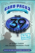 The 39 Clues: Card Pack-3 For Books 7 & 8