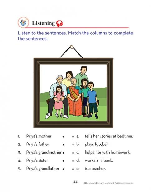 Coursebook 1