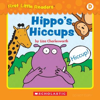 First Little Readers (Level D)