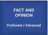 Take a stance on a selected topic and provide evidence to make a persuasive argument.