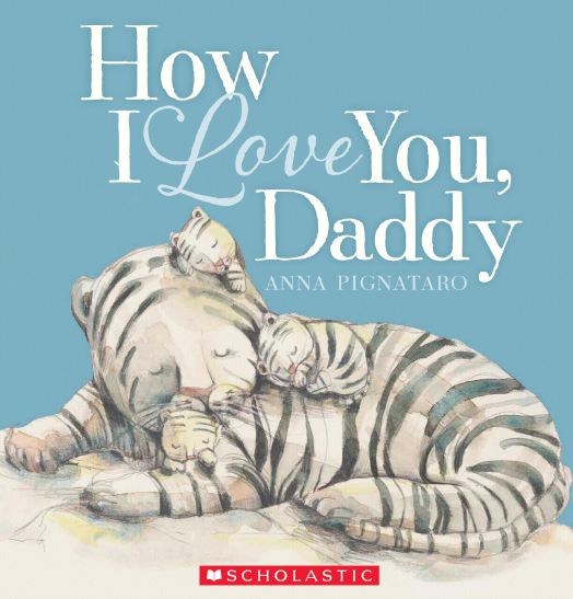 How I Love You Daddy