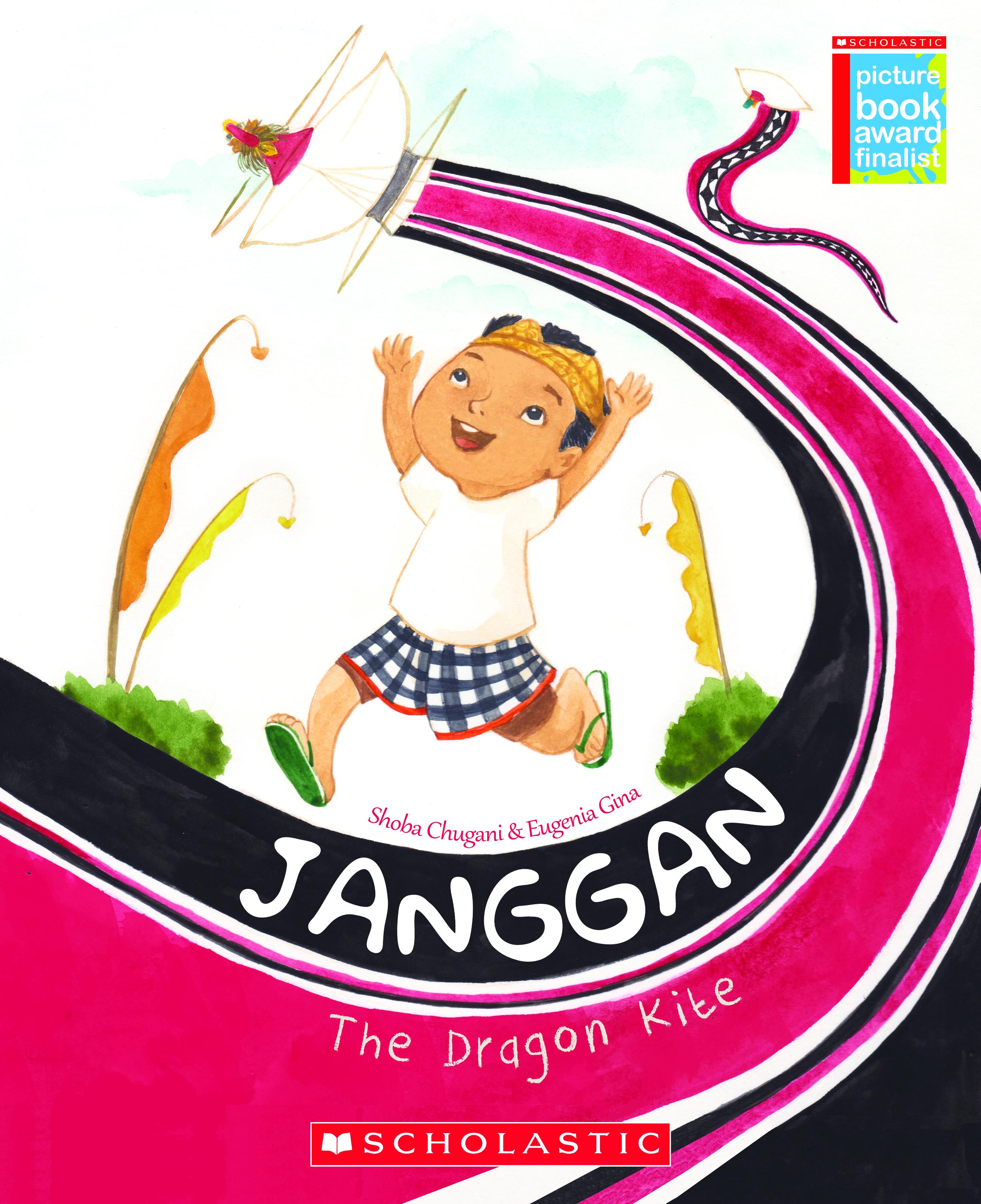 Janggan The Dragon Kite
