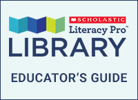 How to use Literacy Pro Library