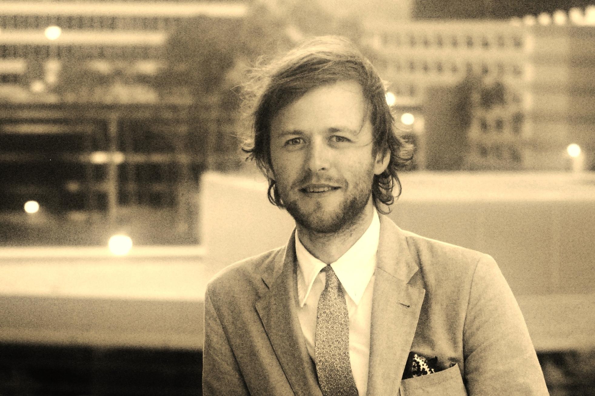 Mac Barnett