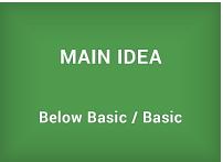 Identify the story's main idea..