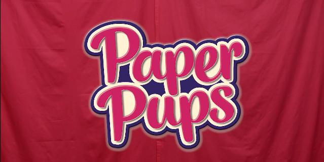 Klutz: Paper Pups