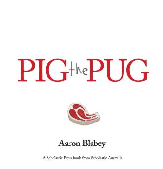 Pig Pug Sample