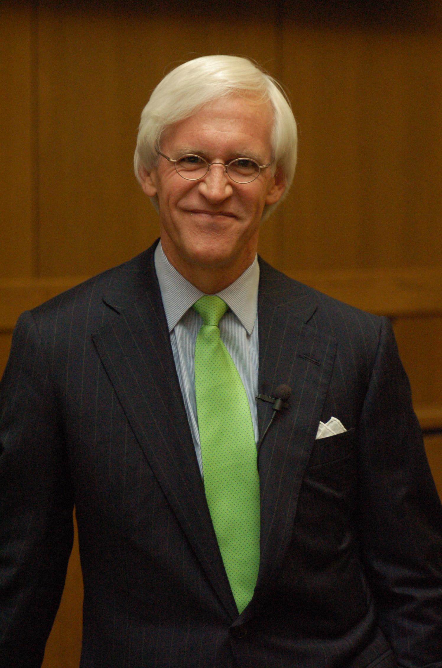 Robert M. Edsel